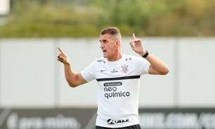 Corinthians poupa todos os titulares e fecha preparação para pegar o Novorizontino; veja relacionados