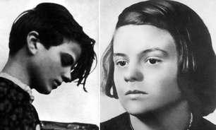 Sophie Scholl: a corajosa estudante alemã que resistiu a Hitler e foi condenada à morte
