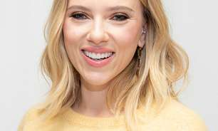 Scarlett Johansson defende boicote contra o Globo de Ouro