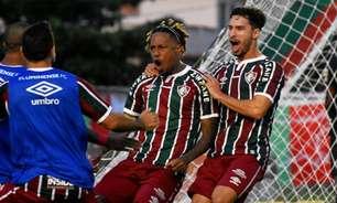 Para manter sonho de quebrar jejum de títulos, Fluminense pode chegar à oitava final desde 2002 no Carioca