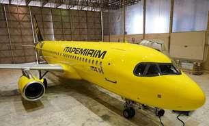 Itapemirim recebe 2ª aeronave de sua aérea