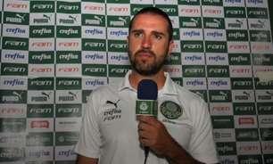 Classificado, auxiliar de Abel reafirma que Palmeiras manterá planejamento no Paulistão