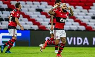 Classificação do Flamengo para a final do Carioca garante vice em audiência para Record