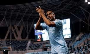 EdgarDay: Atacante ex-Vasco e São Paulo é homenageado por clube na Coreia do Sul