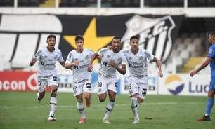 """Lucas Braga se desculpa com torcida e elogia Diniz: """"Vai ajudar muito"""""""