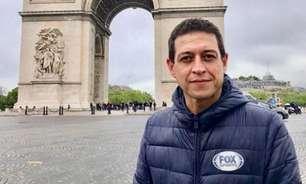 Fernando Caetano, jornalista da Fox Sports e ESPN, morre aos 50 anos