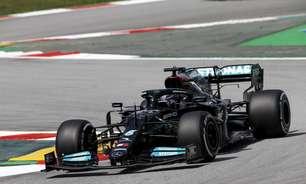 Mercedes anuncia que gastou mais de R$ 2,3 bilhões na temporada 2020 da F1