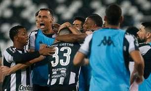 Com golaço de Pedro Castro, Botafogo vence o Nova Iguaçu e vai à final da Taça Rio contra o Vasco