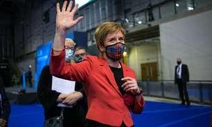 Separatistas vencem eleição na Escócia e pedem novo plebiscito