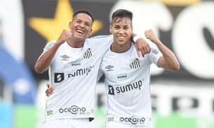 Fernandes elogia Meninos da Base e valoriza Ângelo: 'É um diamante'