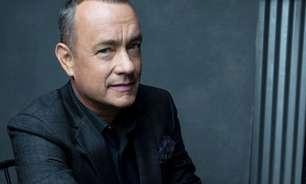 Apple TV+ vai lançar sci-fi estrelada por Tom Hanks