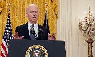 Biden pede que empregadores aumentem salários e ajudem a vacinar pessoas