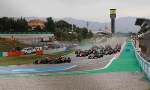 Hamilton abre 14 pontos com vitória na base da tática na Espanha. Confira classificação