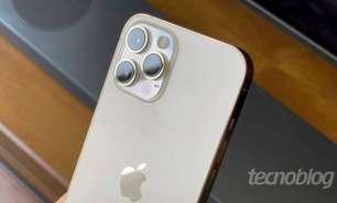 Design vazado do iPhone 13 e 13 Pro mostra módulo de câmera maior