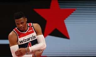 "Magic Johnson: ""Deem o devido respeito a Westbrook"""