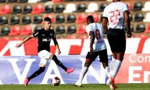 Bragantino entra em semana decisiva com jejum de vitórias