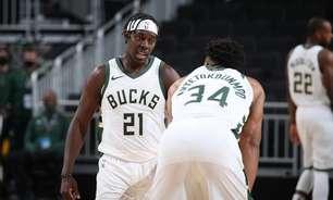 Milwaukee Bucks: Jrue Holiday era a peça que faltava para o título?