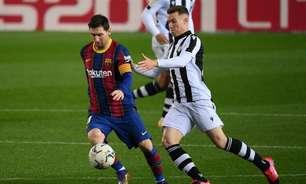 Levante x Barcelona: saiba onde assistir e prováveis escalações