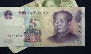 China completa novo teste e avança no lançamento do iuan digital