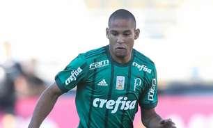 Palmeiras encaminha empréstimo de volante ao Londrina