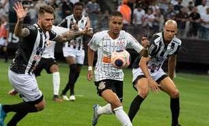 Corinthians x Inter de Limeira: prováveis escalações, desfalques e onde assistir