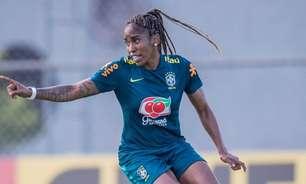 Criticada por Neto após fala sobre Paulo Gustavo, protesto de atletas e vaga na Seleção: quem é Chú Santos