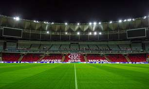 Vice do Flamengo rebate críticas por novo patrocinador