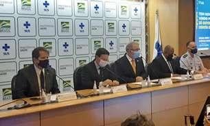 Vacinação de brasileiros para Jogos de Tóquio terá início em 14 de maio