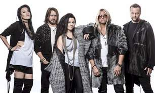 "Evanescence: ""Synthesis Live"" vai ao ar na TV paga"
