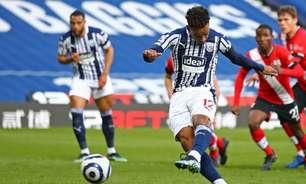 Brasileiro Matheus Pereira é alvo de clubes da Premier League