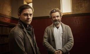 """""""Prodigal Son"""" é cancelada após duas temporadas"""