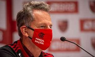 Em nota, grupo político do Flamengo se posiciona contra patrocínio da Havan; leia na íntegra