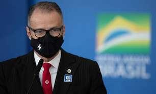Presidente da Anvisa contraria Bolsonaro e ataca cloroquina