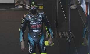 """Sem top-10 em 2021, Rossi espera reação no GP da França: """"Quero ser forte e veloz"""""""