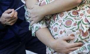 Saúde suspende uso em grávidas de vacina da AstraZeneca contra Covid-19