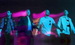 """Coldplay: ouça o novo single """"Higher Power"""""""