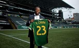 Galo quita dívida na FIFA com time colombiano pela venda de Chará