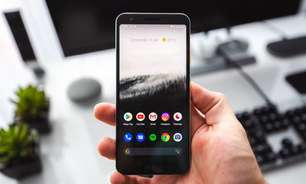 Como copiar e colar fotos no Android
