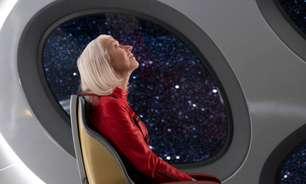 Solos: Série sci-fi com Anne Hathaway, Helen Mirren e Morgan Freeman ganha trailer