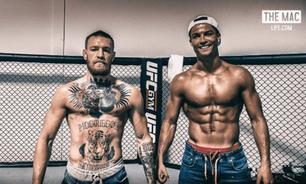 McGregor supera Neymar,CR7 e Messi em lista da Forbes com atletas mais bem pagos de 2021; confira