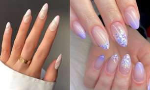Inspire-se: 10 nail arts incríveis para noivas