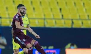 De olho em título inédito da Copa, Igor Rossi pede foco ao Al-Faisaly na reta final da Liga Saudita