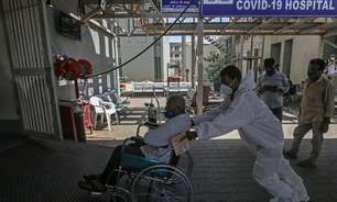 Índia ultrapassa marca de 250 mil mortes por Covid-19