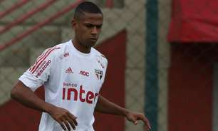 Pelo segundo tempo, Bruno Alves considera injusto o empate: 'Merecíamos vencer'