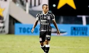 Comentarista da ESPN critica Otero, do Corinthians: 'Não é futebol americano para só bater falta'