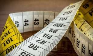 Como converter centímetros em metros