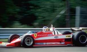 Boletim médico indica Reutemann estável, lúcido e sem sangramentos internos
