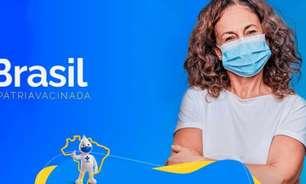 Governo lança portal sobre doses da vacina contra COVID-19 no Brasil