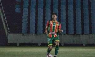 Victor Oliveira fala sobre final do Campeonato Maranhense e espera jogo muito pesado