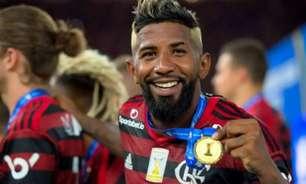 Narrador do Fox Sports diz que volta de Rodinei ao Flamengo é motivo de felicidade: 'Melhor que o Isla'